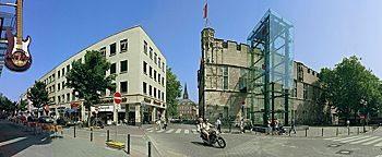 Gürzenich  Köln