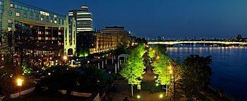 Köln Nacht  Köln