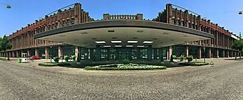 Rheinhallen  Köln