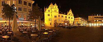 Altes Rathaus Darmstadt