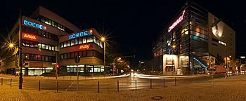 CinemaxX  Darmstadt