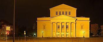 Haus der Geschichte  Darmstadt