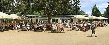 Herrngarten-Café  Darmstadt