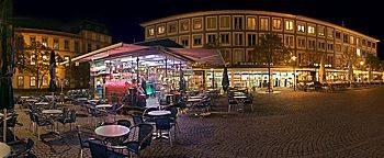 Marktplatz Darmstadt