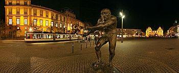 Skulptur Darmstadt