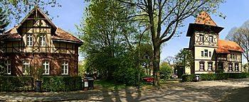 Alte Kolonie Eving  Dortmund
