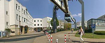 H-Bahn Dortmund