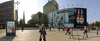 Katharinenstraße  Dortmund