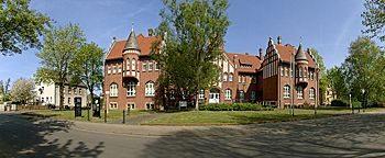 Körnerstraße  Dortmund