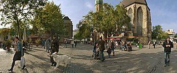 Ostenhellweg  Dortmund