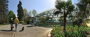 Pflanzenschauhaus Dortmund