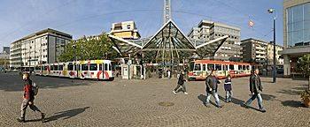 Pylon Dortmund