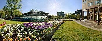 Stadtgarten Dortmund