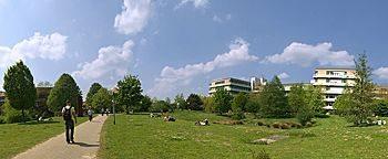 Uni-Park Dortmund