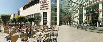 Altmarkt-Passage Dresden