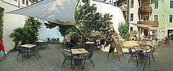 Kunsthof-Cafe Dresden