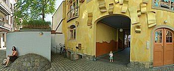 Kunsthof Dresden