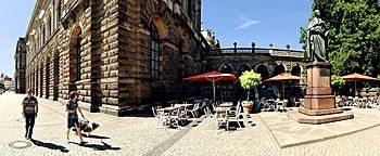 Weber Denkmal Dresden