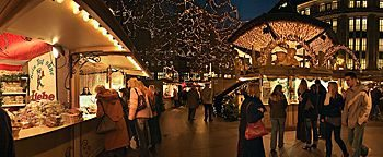 Engelchenmarkt Düsseldorf