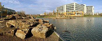 IHZ-Park Düsseldorf