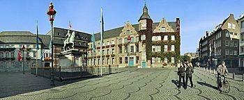 Marktplatz Düsseldorf