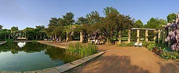 Wassergarten Düsseldorf
