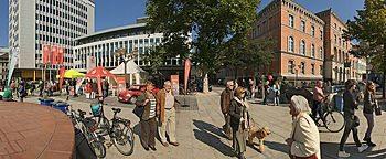 Königstraße  Duisburg