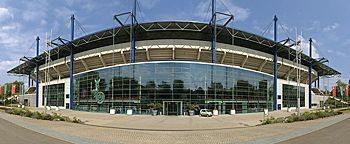 MSV-Arena ::: Duisburg