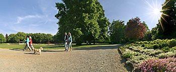 Stadtpark Meiderich Duisburg