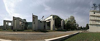Synagoge InnenhafenDuisburg