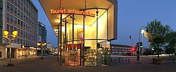 Tourist-Info  Duisburg