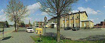 Bahnhof  Emsdetten