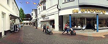 Emsstraße Emsdetten