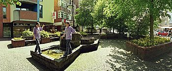 Frauenstraße  Emsdetten