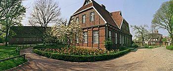 Heimatmuseum  Emsdetten