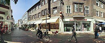 Kirchstraße  Emsdetten
