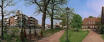 Mühlenstraße  Emsdetten