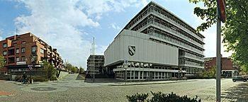 Rathaus  Emsdetten