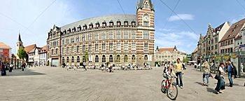 Anger  Erfurt