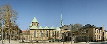 Essener Münster Essen