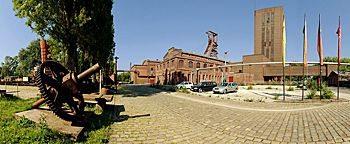 Industriedenkmal Essen
