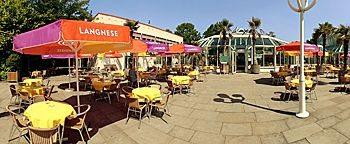 Orangerie Gruga-Park Essen