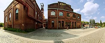 PACT Zeche Zollverein Essen