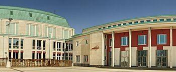 Philharmonie-Saalbau  Essen