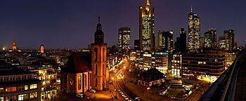 Frankfurt City Frankfurt