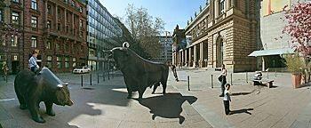 Frankfurter Börse Frankfurt