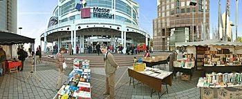 Frankfurter Buchmesse Frankfurt