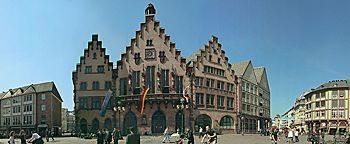 Römer Frankfurt Frankfurt