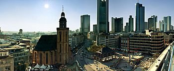 Stadt Frankfurt Frankfurt