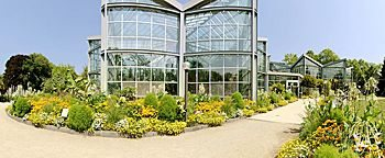 Tropicarium PalmengartenFrankfurt